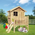 Playhouses | Kids Playhouse | Wooden Playhouse Ireland | Treehouses