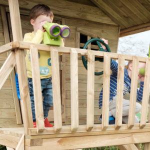 Playhouses | Kids Playhouse | Wooden Playhouse Ireland | Dino Dens