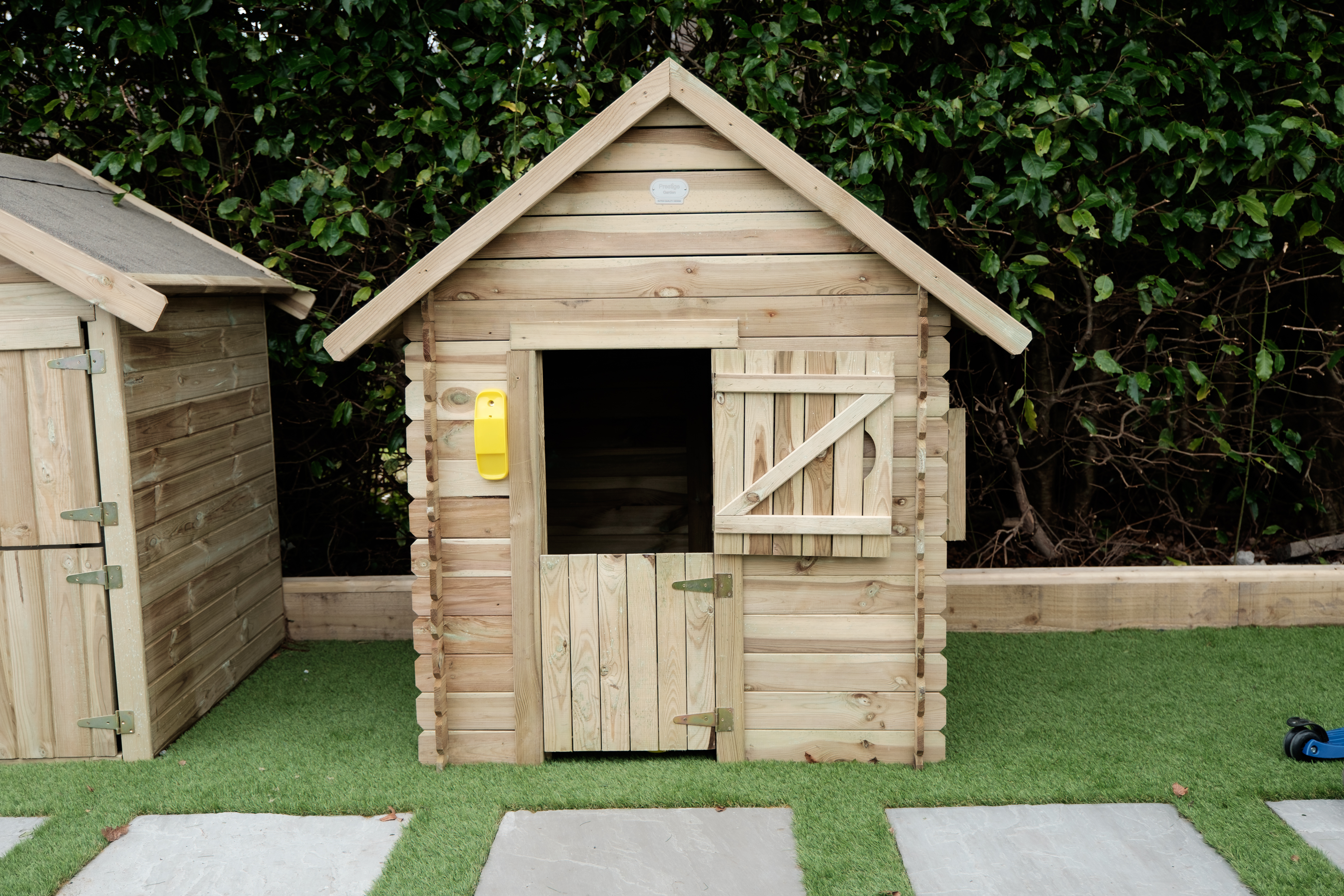 Wooden Playhouse Playhouses Kids Playhouse Outdoor Playhouse
