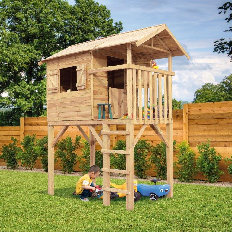 Kids Tree House For Playhouses Kids Playhouse Wooden Ireland Treehouses Treehouse Childrens Tree Houses